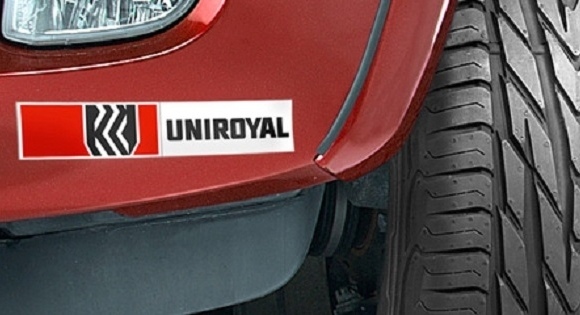 Uniroyal - Northshore Tire