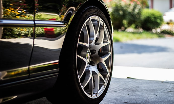 About NorthShore Tire